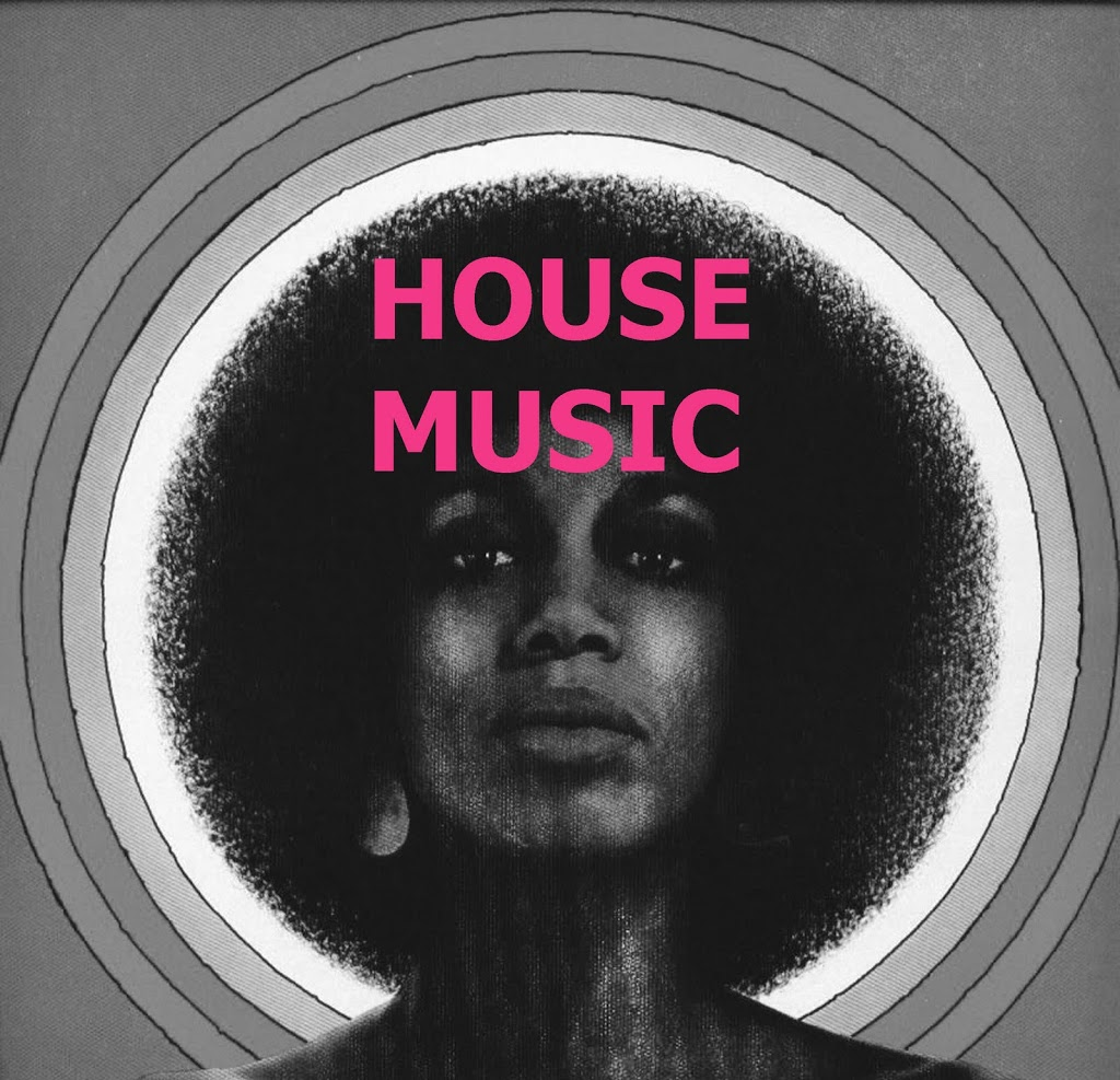 House music will never die for House of music