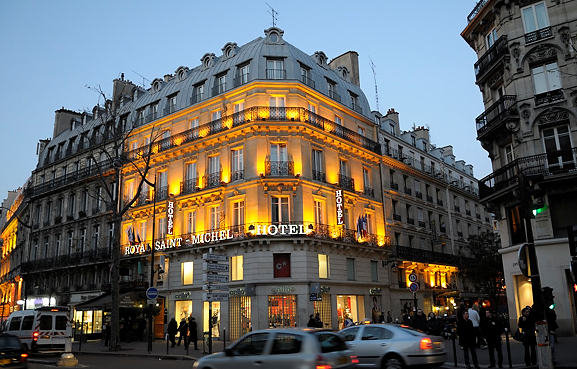 Hotels must pay music royalties in europe for Top design hotels europa