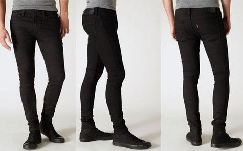 Fashion Guide For Men Skinny Jeans Could Cause Testicular ...