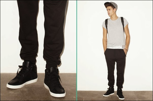 Fashion Guide For Men Top Trends 2014