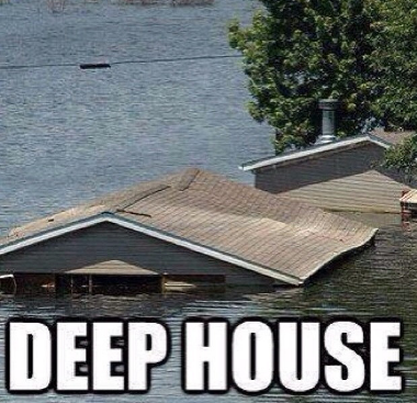 what exactly is deep house music