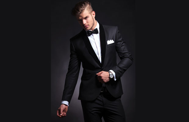 Look Your Best In A Tuxedo With An Expert Online Tailor