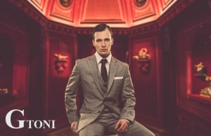 GTONI - Custom Tailored Suits