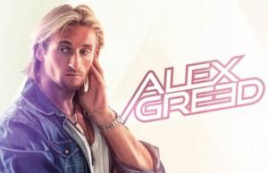 Alex Greed - Ghosts