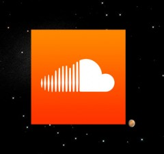 soundcloud nasa account