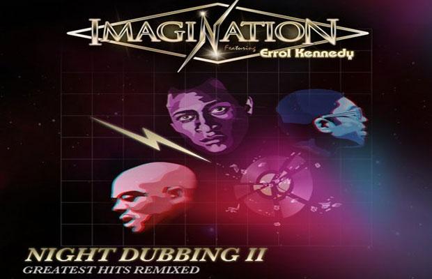 imagination remix