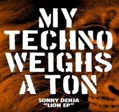 Sonny Denja 'Lion' EP Review