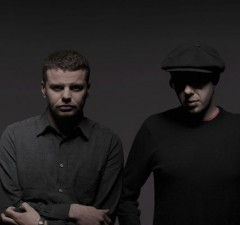 The Chemical Brothers Prepare New Album For 2015