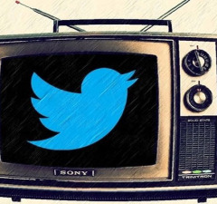 Twitter Popularity Among Hollywood Celebrities