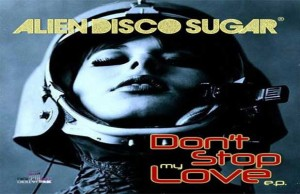 alien disco sugar