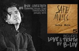 B-Liv presents Love & Truth