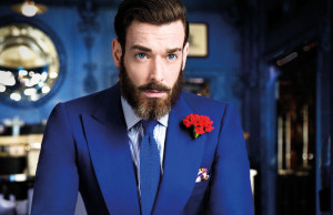 The men's elegance and distinction have a name on instagram: GentsGame. GentsGame is the fastest growing Instagram account about men's fashion that promote