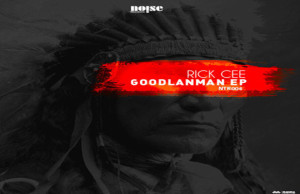 "Rick Cee - ""Goodlanman"" Supported by Joseph Capriati, Richie Hawtin at Marco Carola"