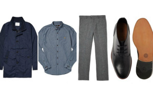 How to Pull Off Smart Casual at Work