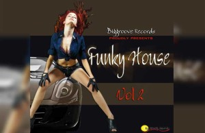 Biggroove Records Funky House Vol 1+2