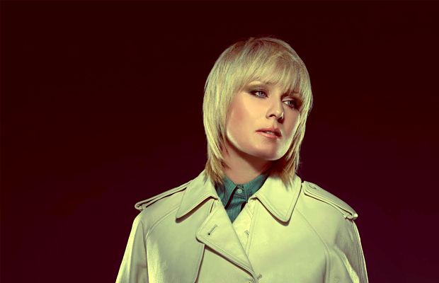 Preview: Roisin Murphy - Jealousy (Disco Mix)