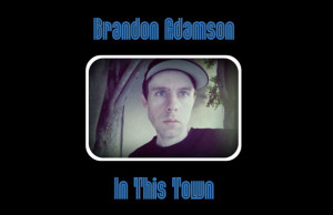 Retro Futurist Dance Pop Single From Phoenix Based Artist, Brandon Adamson