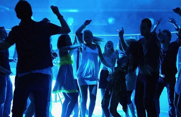 Controversial Law In Sweden Bans Dancing In Public