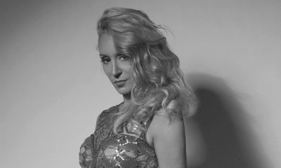 """JES Releases Latest Single """"Hold On"""" Through Her New Label Intonenation Records!"""