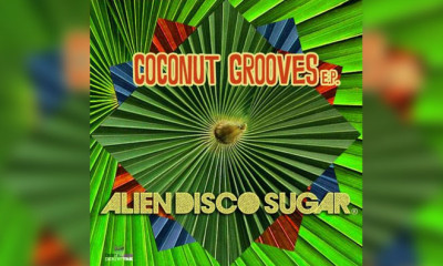 Listen Now: Alien Disco Sugar - Nice & Slow