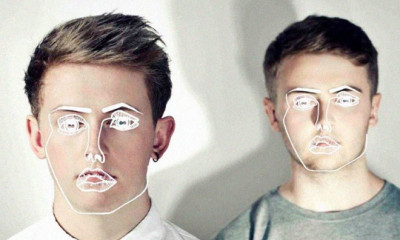 "Disclosure Have Teamed Up With Gregory Porter For New Song ""Holding On"""