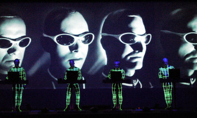 Kraftwerk vs. Karftwerk Scandal Lawsuit