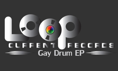 'Gay Drum' EP by Bloque M on Loop Current Records