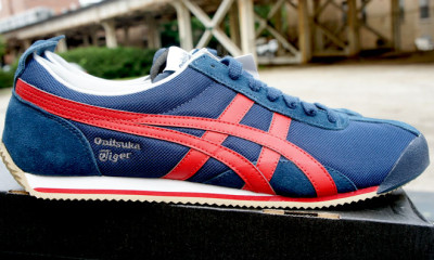 Just In: Onitsuka Tiger Sneakers