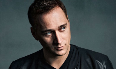 "Watch Paul Van Dyk's New ""In Your Arms"" Lyric Video"