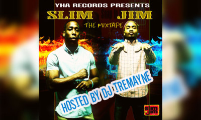 In Review: Slim-N-Jim the Mixtape hosted by Dj Tremayne