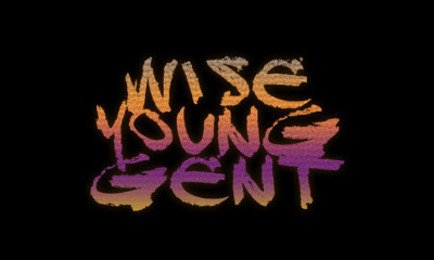 Emerging Artist, Wise Young Gent Gives Us 3 New Energetic Tracks!