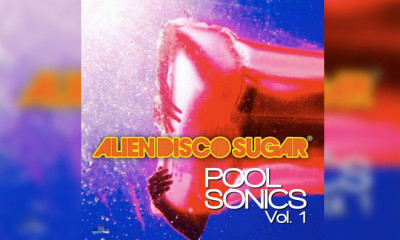 Listen Now: Alien Disco Sugar - My Eyes Of You