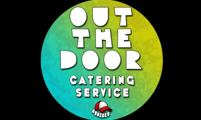 Listen Now: Catering Service - Out The Door