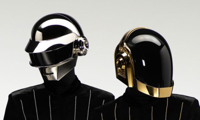 Daft Punk Documentary To Star Nile Rodgers And Giorgio Moroder