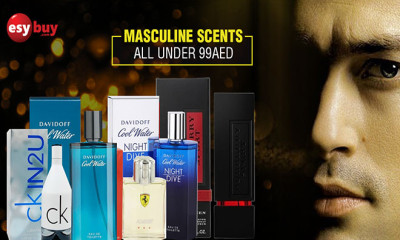How To Buy Fragrances Based On Your Persona?