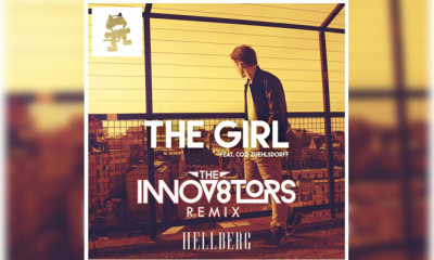"The Innov8tors Falls In Love With ""The Girl"""