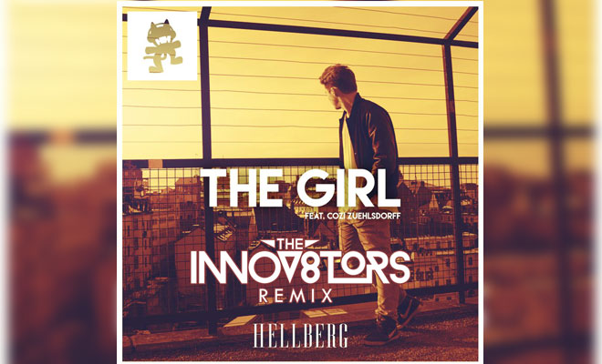 """The Innov8tors Falls In Love With """"The Girl"""""""