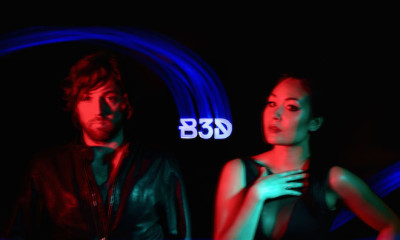 """In Review: Meet B3D, The Production Duo Behind """"Higher"""""""