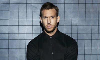 A Bit Of The Calvin Harris' Deep House Song Has Leaked!