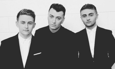 "Watch Disclosure ""Omen"" Video Feat. Sam Smith"