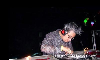 """DJ Funsko Reveals New Song """"Disco Symphony"""""""