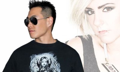What DJ Jounce And Christina Novelli Feel You Should Know...