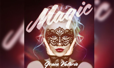 "Pop Sensation Grace Valerie Makes Her Mark On The Dance Music Scene With Smash Hit Summer Song, ""Magic"""