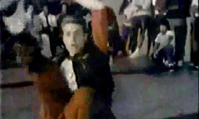 Video Premiere: Halfway House - Crowd Bounce