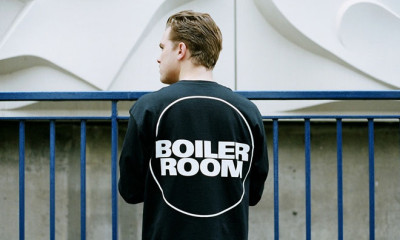 Boiler Room Launches Clothing Line Targeting Hipsters