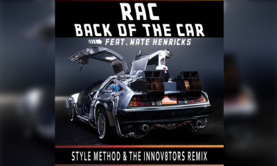 Style Method And The Innov8tors Take Us Back To The Future