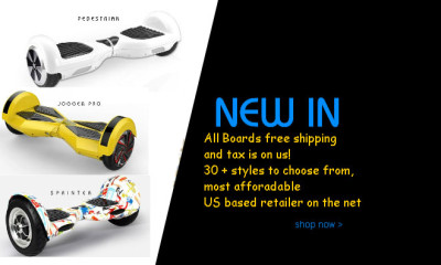 The Hottest Must Have Product Year, UrbanBalanceBoards.com Has Made Them Affordable For Non-Celebrities!