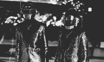 Fans of Daft Punk Can Rejoice For The Much Awaited Film About Their Origins
