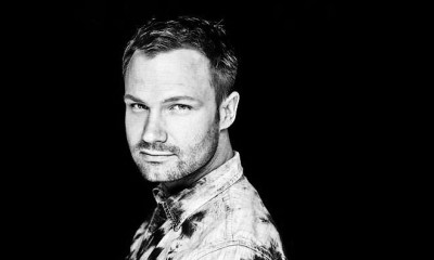 "Dash Berlin Drops Black-And-White ""Underneath The Sky"" Video"