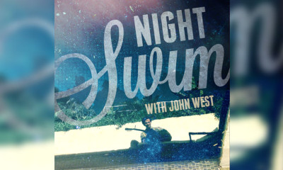 In Review: Ampersand - Night Swim (with John West)